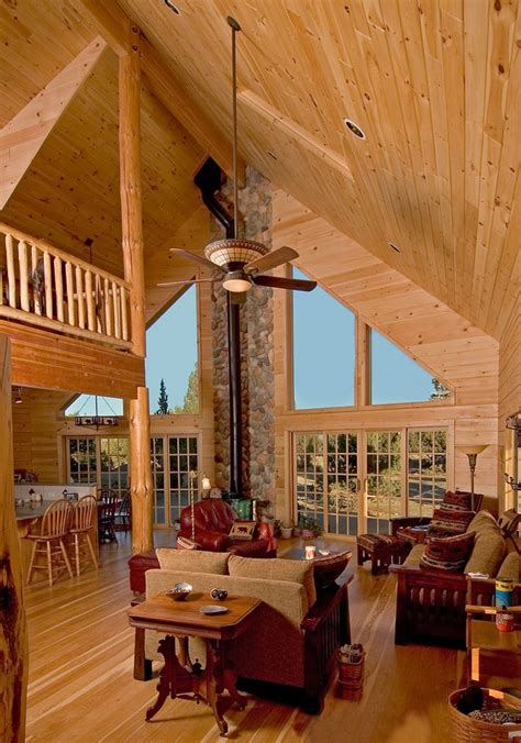 tongue groove pine  cedar  cathedral ceilings