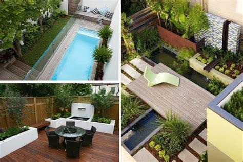 decorar paredes de un patio como decorar una terraza o patio peque 241 o