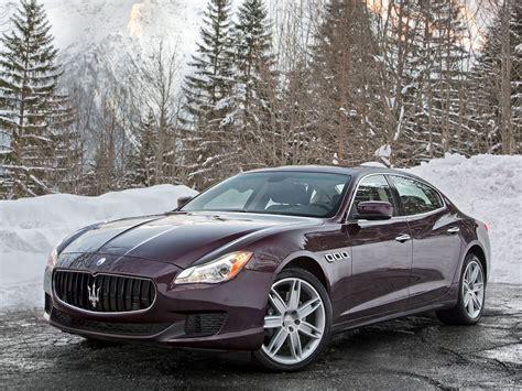 Maserati Quattroporte Horsepower Maserati Quattroporte Vi Specs 2013 2014 2015 2016