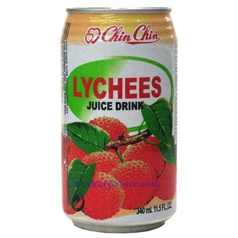 lychee juice chin chin lychee juice drink 11 5 fl oz