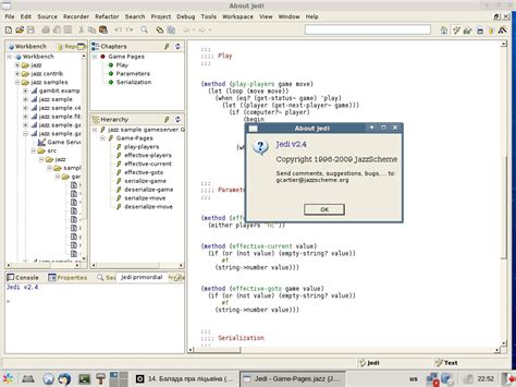 Scheme Ide | scheme ide 28 images about cocovila compiler compiler for visual languages how to make