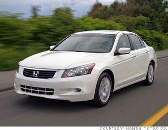 best family sedan consumer reports the 10 best cars family sedan honda