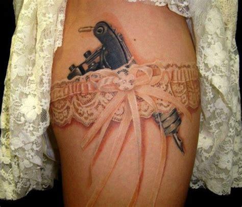 garter tattoos baby year inspiration quot garter tattoos quot