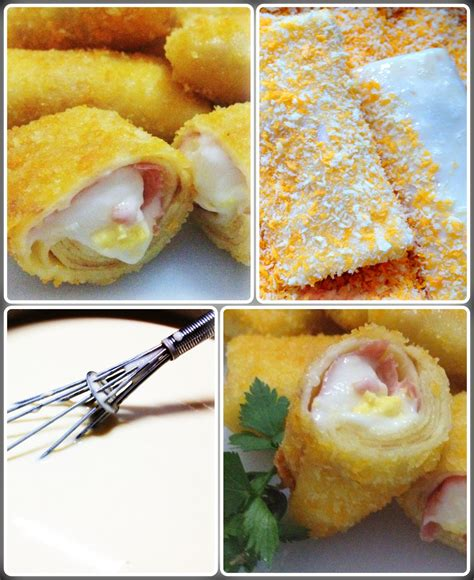 smoked beef risoles  cooked pinterest smoked