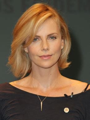 Charlize Theron: Biography