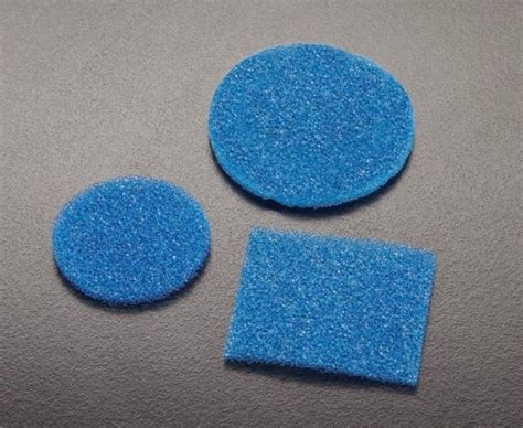 Foam Foam Spon 2 Mm 25 X 30 Cm blue biopsy foam pads 30 2mm x 25 4mm x 2 mm