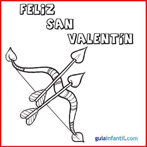dibujo de piol 237 n con frase para enamorar imprimir flechas de san valent n tarjeta con dibujo para