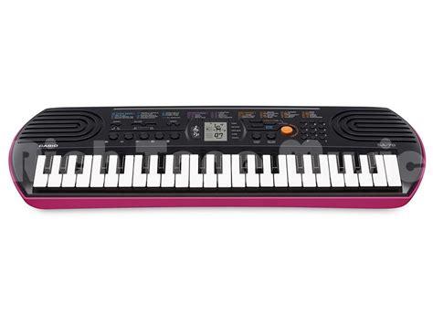 Keyboard Casio Sa 78 casio sa 78 mini keyboard rich tone