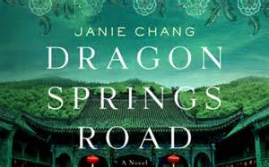 chang books book review springs road by janie chang nine
