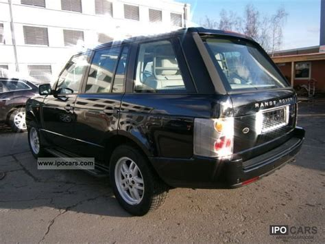 auto air conditioning repair 2003 land rover range rover spare parts 2003 land rover range rover vogue td6 auto air