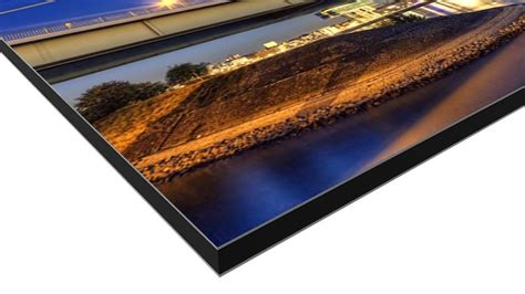 Alu Dibond Oder Acrylglas by Acrylglas Alu Dibond Und Alu Schattenfugenrahmen