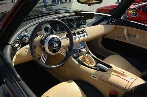 Bmw Z8 Interior by Bmw Z8 Interior Flickr Photo