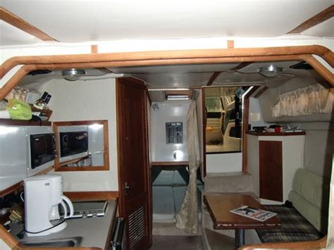 boat sale exeter regal commodore 290 1990 used boat for sale in exeter ontario