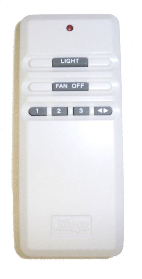 remote control for fan and light model 07652 01000 fan light remote control