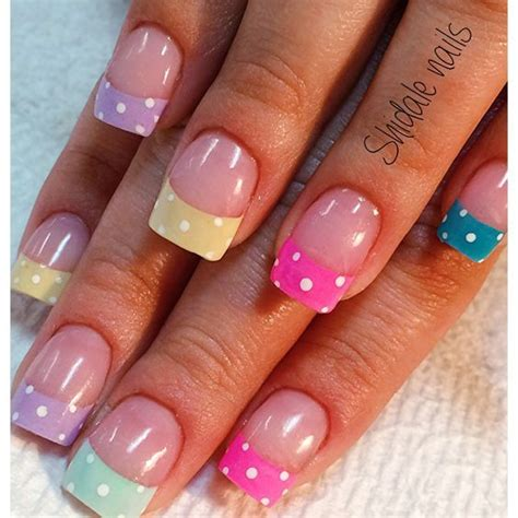 Easy Nail Designs For Easter