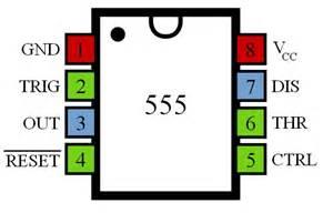 fire alarm circuit using ic 555 mini project myclassbook