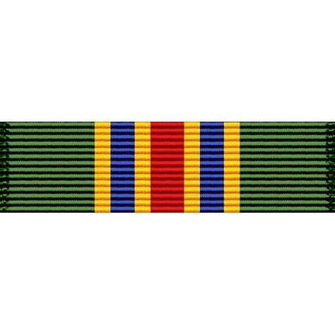 Build Rack Army Unit Awards by Navy Meritorious Unit Commendation Ribbon Usamm