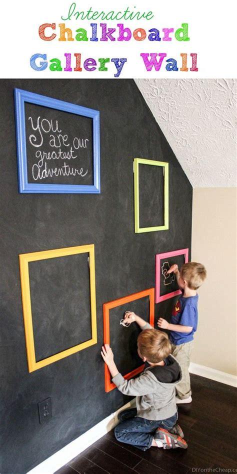 diy chalkboard for playroom hometalk chalkboard paint projects haeley giambalvo s