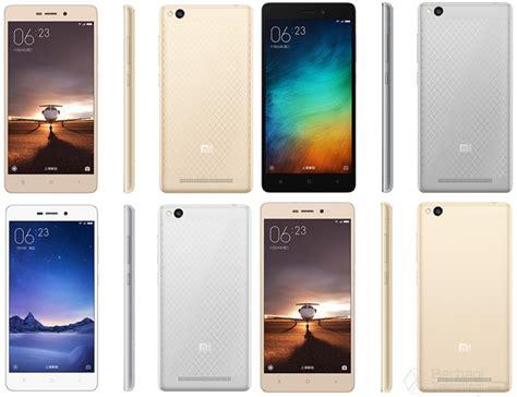 Harga Xiaomi Redmi 3 xiaomi redmi 3 resmi dirilis dengan harga 1 4 jutaan