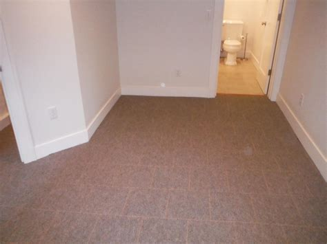 Post ThermalDry Floor Matting