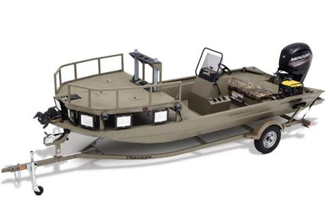 bass pro shop bowfishing boats tracker boats for sale in jasper indiana