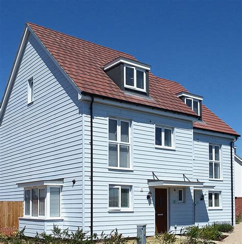 House Building Calculator cladding colour visualiser freefoam building products