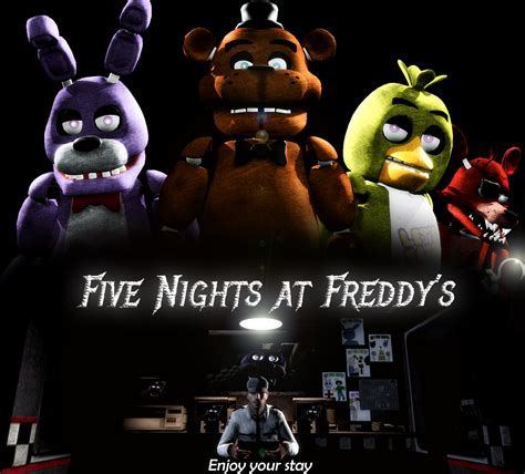 five nights at freddy s 2 1 07 mod apk free stock game