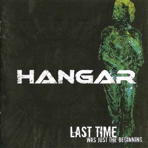 Lost In Time The Salvation rocknews discography hangar discografia