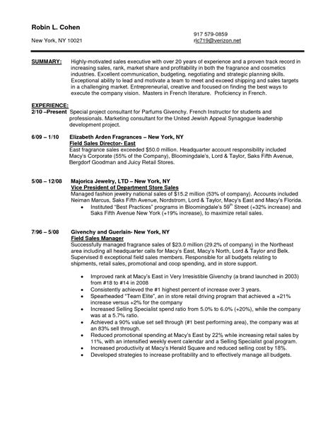 awful sales marketingsume format email manager page templates