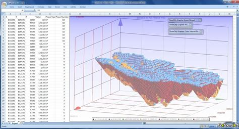 3d scatter plot for ms excel how to do 3d graphs in excel 2010 excel pie chart3d