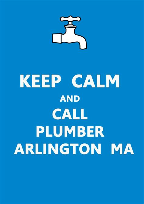 Plumbing Arlington by If You Any Plumbing Problems Just Keep Calm And