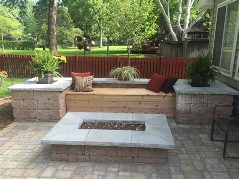 features oakdale landscaping contractor mn