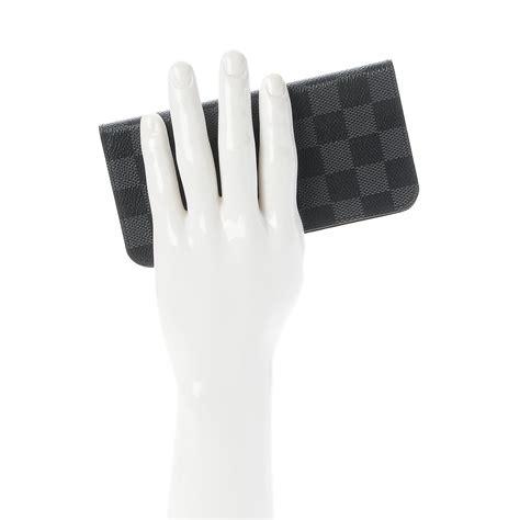 Iphone 8 Plus Louis Vuitton Marble Hardcase louis vuitton damier graphite iphone 7 8 plus folio 236517