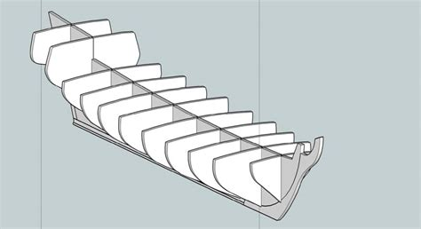 how to draw a boat hull in sketchup cad software page 2 cad and 3d modelling drafting