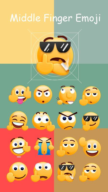 middle finger emoji android middle finger emoji for android 28 images whatsapp for android brings middle finger emoji