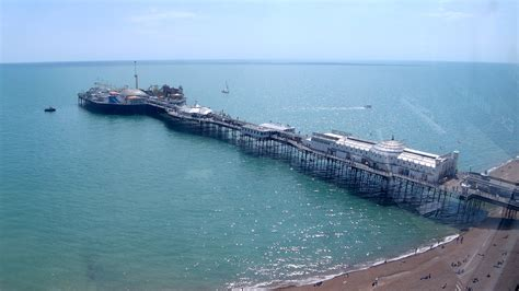 pier and co brighton palace pier quot brighton pier quot 1891 designed by