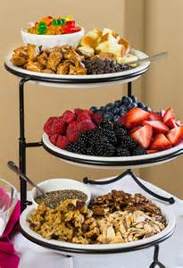 6 yogurt parfait bar ideas for your next brunch