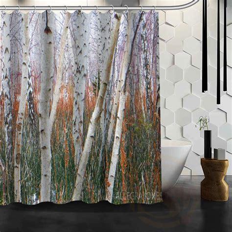 birch curtains birch curtains 28 images birch reflections 70 inch x