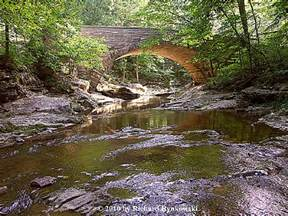 mccormicks creek state park an indiana park located near