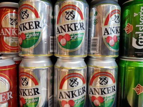 anker beer lychee anker lychee with 2 9 abv mini me insights
