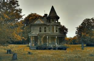 Haunted Houses Tx 12 Photos Of Creepy Haunted Houses In