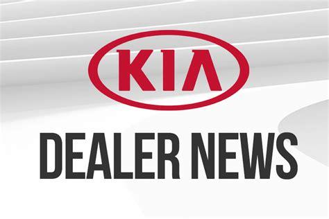 Kia Dealer Login Kia Dealer News Increasing Kia Sales And Sales