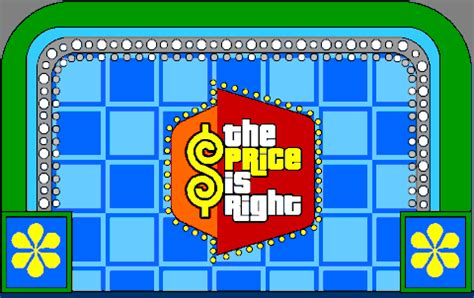 price is right powerpoint template david price gif find on giphy