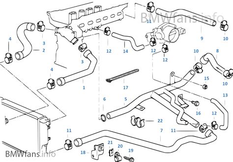 bmw m52tu wiring diagram wiring diagram schemes