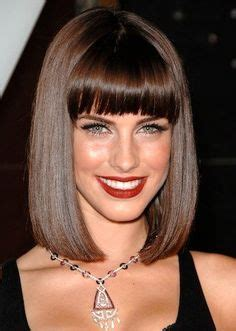 duncan bob hairstyles 1000 images about 90210 on pinterest jessica lowndes