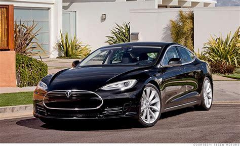 Cheapest Tesla Car Tesla Model S Cheapest Cars To Fuel Cnnmoney
