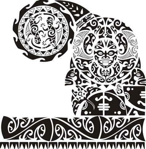 tattoo de dwayne johnson significado tattoo maori tattoo maori dwayne johnson e o significado