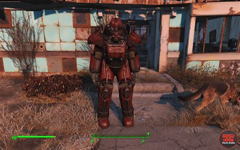 color of power how to change color of power armor fallout 4