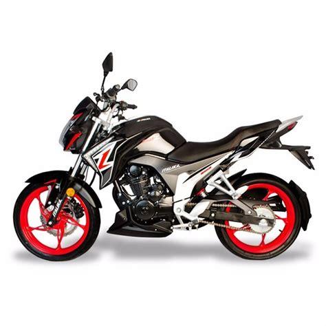 imagenes blanco y negro motos moto italika 250z negro blanco 36 799 00 en mercado libre