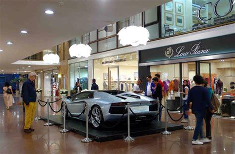 Lamborghini Stores Lamborghini S 50th At Bologna